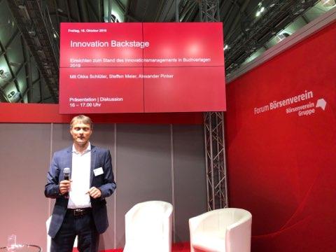 Innovationen im Publishing – eine erste Zwischenbilanz